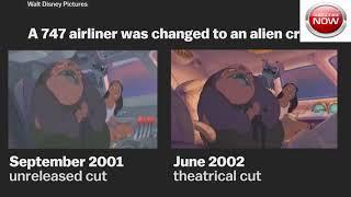 How 9 11 changed Disney's Lilo & Stitch 1
