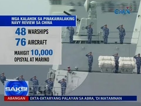 Saksi: Agawan ng teritoryo sa South China Sea, hindi tinalakay sa pulong