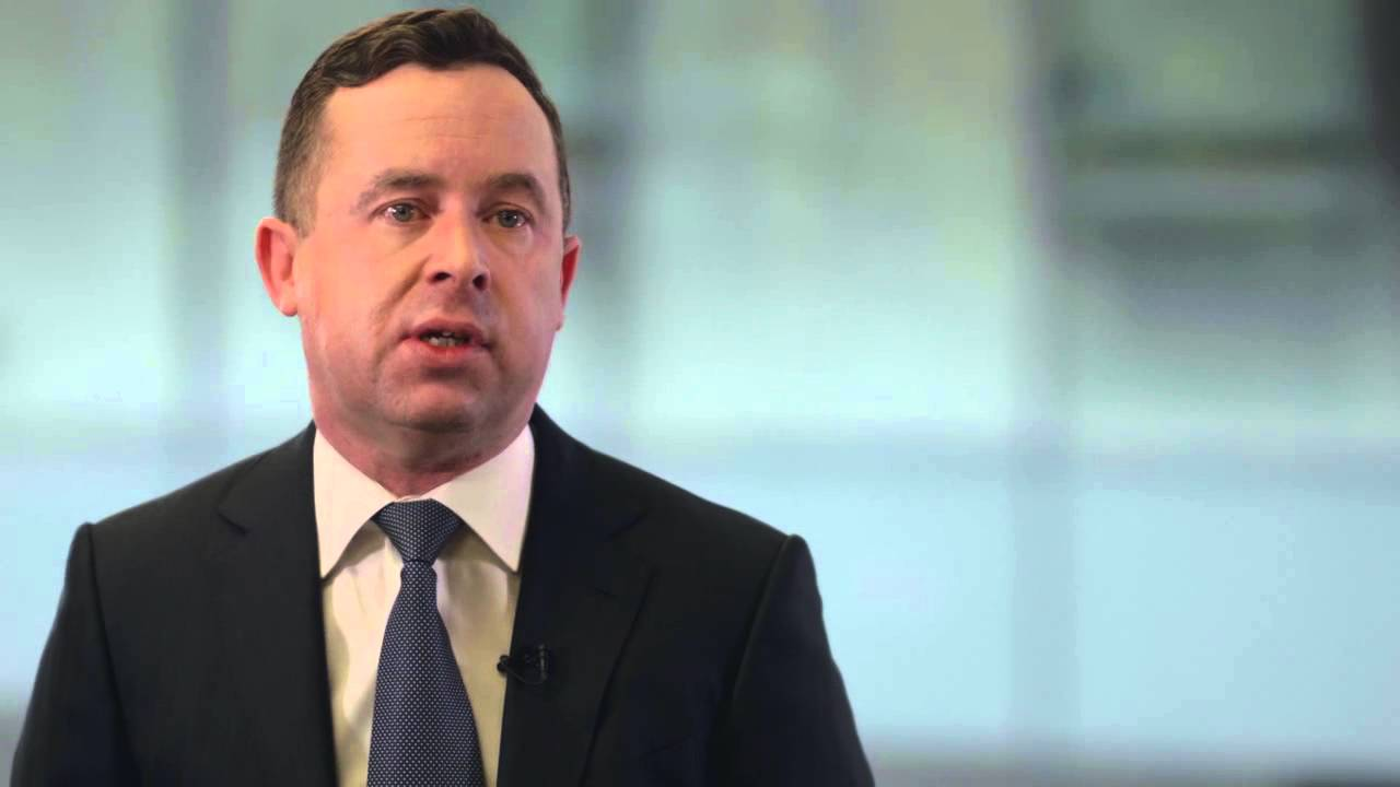 pwc s th annual global ceo survey interview alan joyce pwc s 18th annual global ceo survey interview alan joyce ceo md qantas airways limited