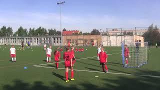CZ2-Nagrywki Mamci Turniej 2011 w Legnicy -Kudełek w Akcji z Iskrą kochlice - II mecz