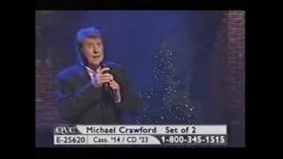 Scarlet Ribbons - Michael Crawford