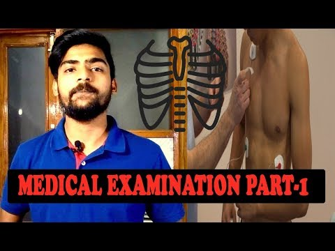 Medical Examination In Merchant Navy Before CDC , Course | P