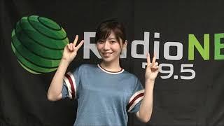 171003 柴田淳 @ Radio NEO SUNNY
