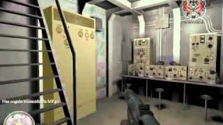 Call Of Duty - Mision 14 - Ship (Barco) (2/2)