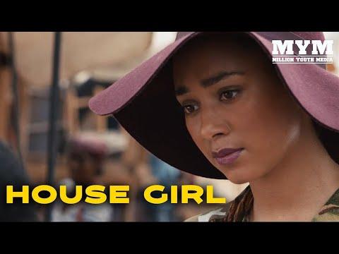 House Girl (2020)   Drama Short Film   MYM