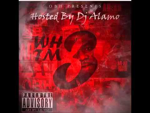 AR-AB - Who Harder Than Me 3 [Full Mixtape]