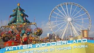 Winter Wonderland - Christmas In Hyde Park