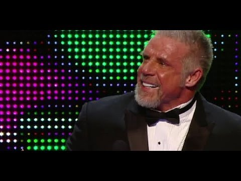ULTIMATE WARRIOR DEAD AT AGE 54!!!