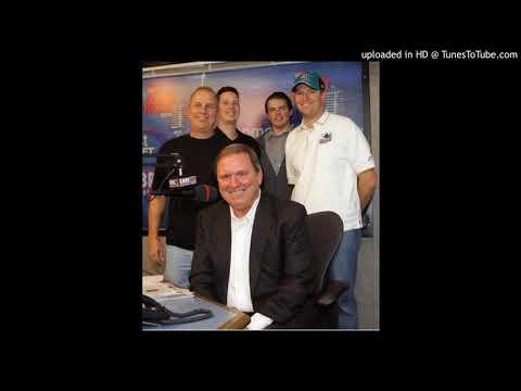Gary Radnich KNBR Dropathon 25 year celebration