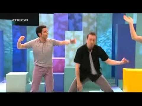 ΚΑΨΕ ΤΟ ΣΕΝΑΡΙΟ - Επεισόδιο 10 - ΑΥΣΤΗΡΟΣ ΣΚΗΝΟΘΕΤΗΣ