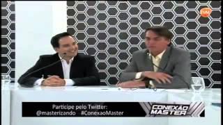 Bolsonaro fala sobre economia, estado mínimo, tratado de livre comércio trans-pacífico