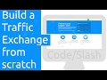 Build/Code a Traffic Exchange site from scratch - Part 1