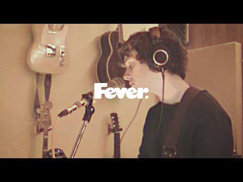 Fever 'International Dream' live at Young Thugs
