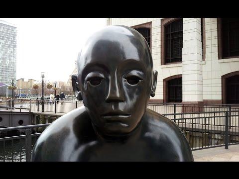 London Public Sculptures Slideshow Part1