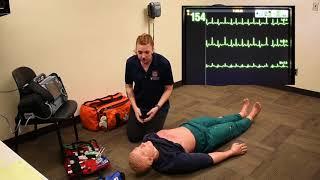 Gambar cover Dynamic Cardiology Station #2 (NREMT)
