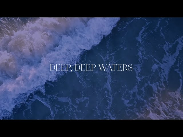 PETE&RACH - Deep Waters