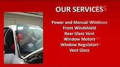 Windshield replacement Sacramento - Dave's Auto Glasss