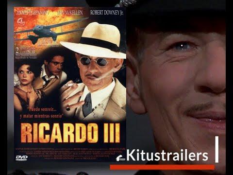 Trailer do filme Ricardo III