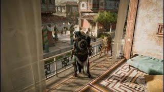 Assassin's Creed® Origins (Sex in a brothel)