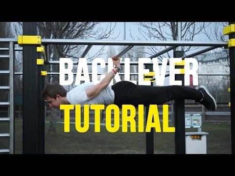 Backlever Tutorial -