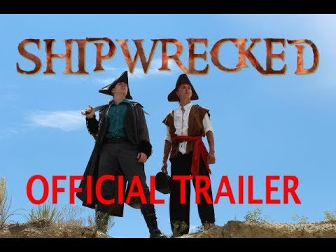 Download Shipwrecked   OFFICIAL TRAILER  