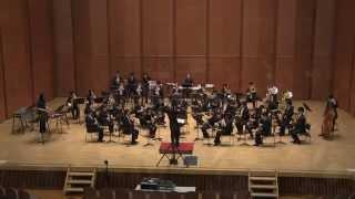 2015全日本吹奏楽コンクール課題曲 Ⅳ マーチ「プロヴァンスの風」 作曲 ...
