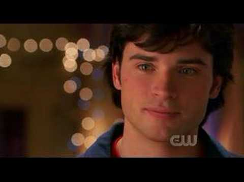 Smallville most romantic scene or the saddest