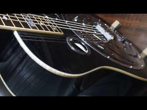 Griffis Guitar Sound Sample