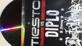 Tiesto vs. Diplo Feat. Busta Rhymes -- C