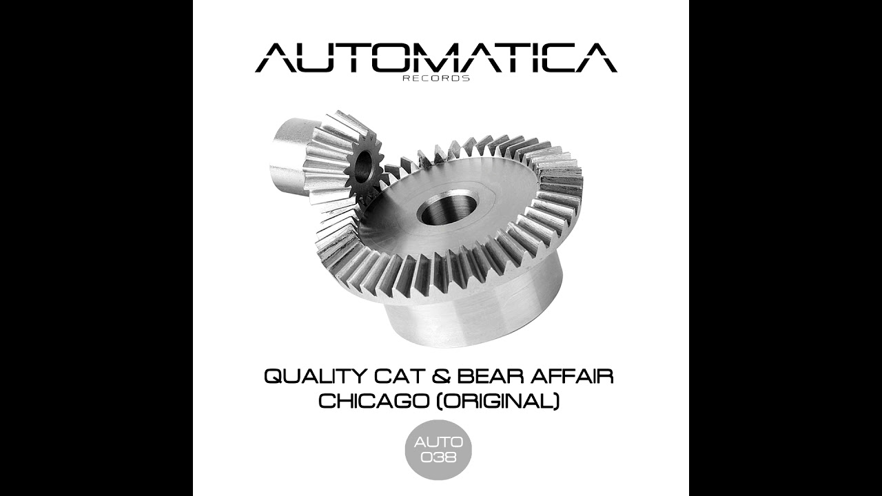 OUT SOON BY AUTOMATICA RECORDS