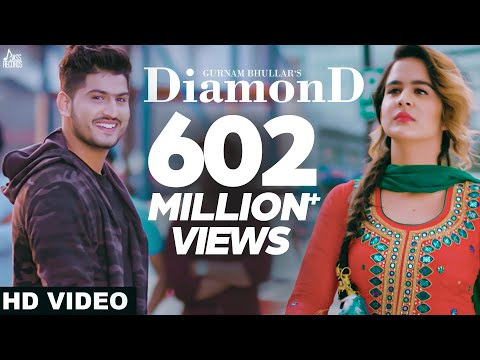 Diamond (Full HD) | Gurnam Bhullar | New...