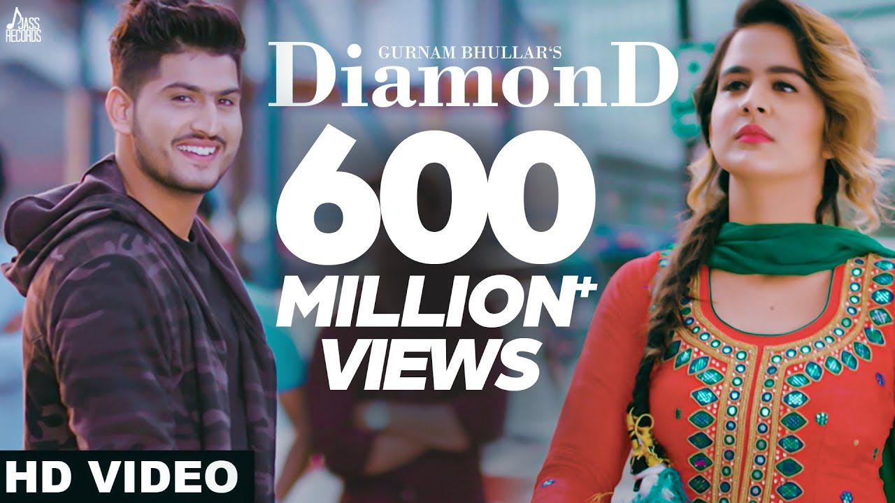 Download Diamond (Full HD) | Gurnam Bhullar | New Punjabi Songs 2018 | Latest Punjabi Song 2018