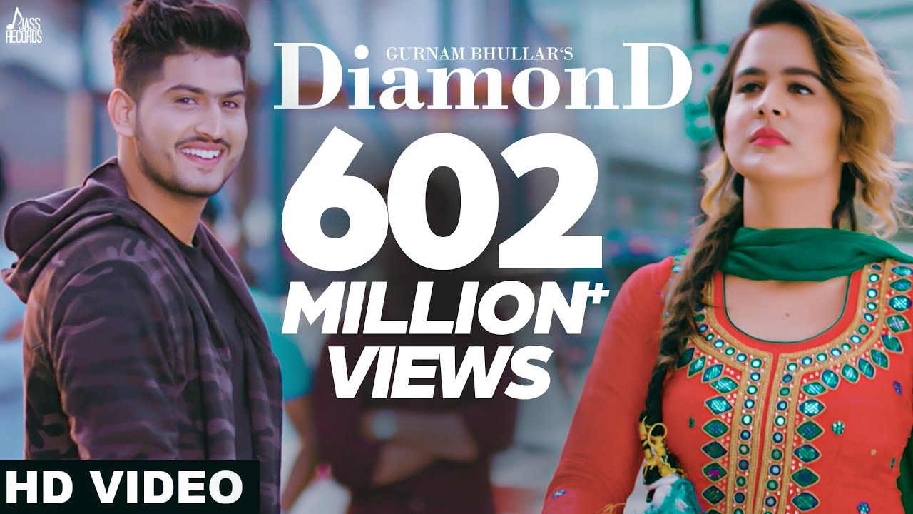Diamond (Full HD) | Gurnam Bhullar | New Punjabi Songs 2018 | Latest Punjabi Song 2018 #1