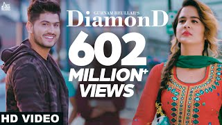 Diamond (Full HD)  Gurnam Bhullar  New Punjabi Songs 2018  Latest Punjabi Song 2018