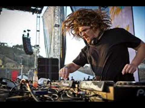 Tommy Trash - My Love vs Lord Of The Trance (Diplo Edit)
