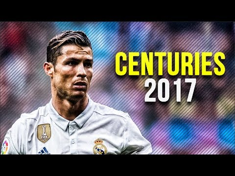Cristiano Ronaldo - Centuries 2017 | Skills & Goals | HD
