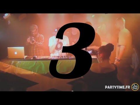 Clash Paris brûle-t-il ? #3 - Guiding Star VS Lion Scratch - 2ème round - 20 JUIN 2015