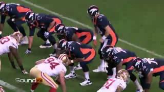 Sound FX: Peyton Manning