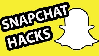 14 snapchat hacks that will change your life