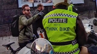 Stupid, Crazy & Angry People Vs Bikers 2019 [Ep.638]