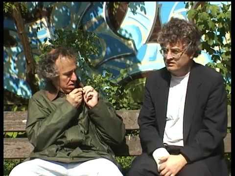 Michael Schuster met Luc Sala 1996 tweede interview en lezing