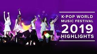 Baixar K-POP World Music Festival 2019 | Highlights
