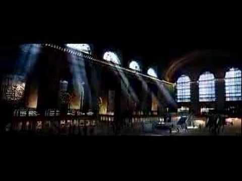 Armageddon/New York Meteor Shower - YouTube