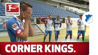 TSG 1899 Hoffenheim  - Corner Kings