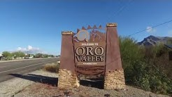 Oro Valley Video 2016  Tucson Homes For Sale