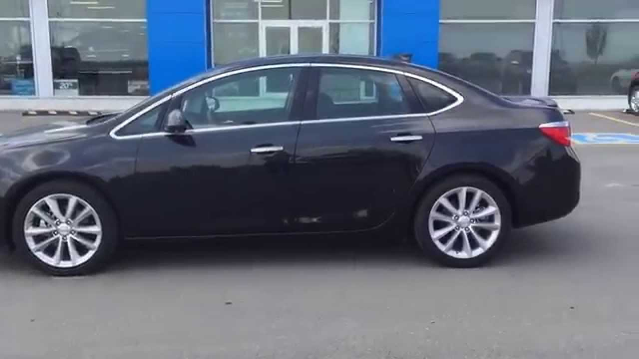 buick verano 2015. carbon black metallic 2015 buick verano sedan leather at scougall motors