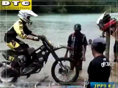 Jelajah Pesisir Pantai Selatan season 2 - DTC Adventure - Kondang Bandung 2