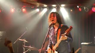 2012/01/09 THE HOT CREWS@渋谷CHELSEA HOTEL 『大きな声』
