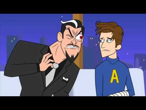 The Awesomes ss1-ep2
