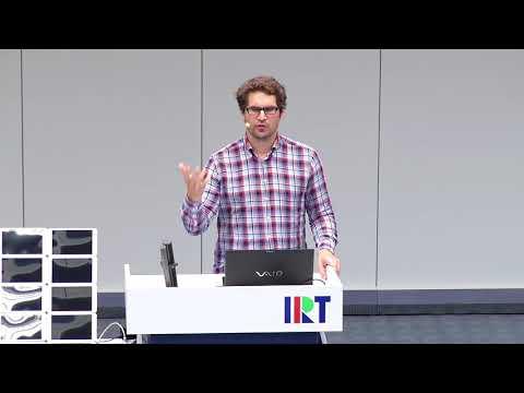 IRT Kolloquium Video on Demand